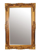 Load image into Gallery viewer, Paige Mirror Gold