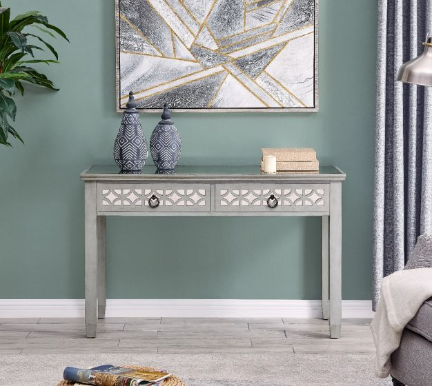 Russells Console Table - Blakes Discounts
