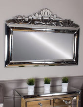 Load image into Gallery viewer, Monroe Overmantle Mirror - Blakes Discounts