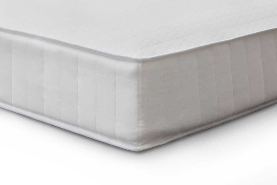 ORTHO BONNEL SPRING MATTRESS DOUBLE 4FT 6