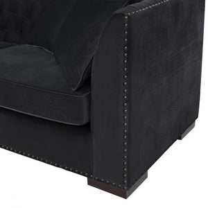 Chesterfield Corner Suite-Left - Blakes Discounts