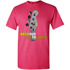G500 Gildan 5.3 oz. T-Shirt - Lathon Bass Wear