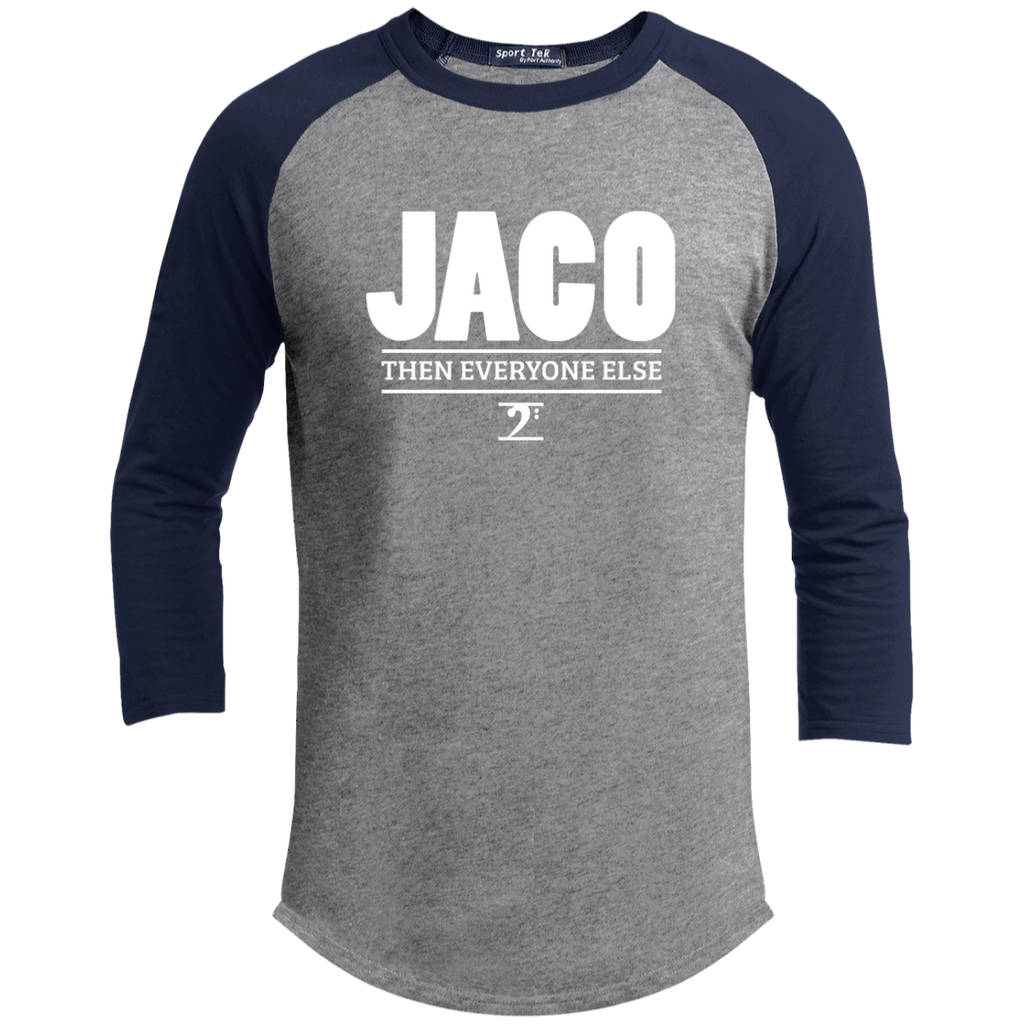 JACO Youth Sporty T-Shirt - Lathon Bass Wear