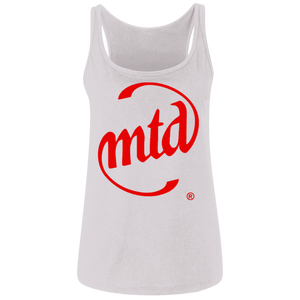 MTD Ladies' Relaxed Jersey Tank