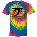 LBW Tie Dye T-Shirt - Lathon Bass Wear