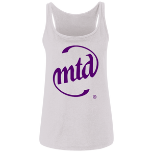 6488 Ladies' Relaxed Jersey Tank