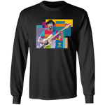 MARCUS MILLER 1 LONG SLEEVE T-Shirt