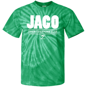 JACO Youth Tie Dye T-Shirt - Lathon Bass Wear