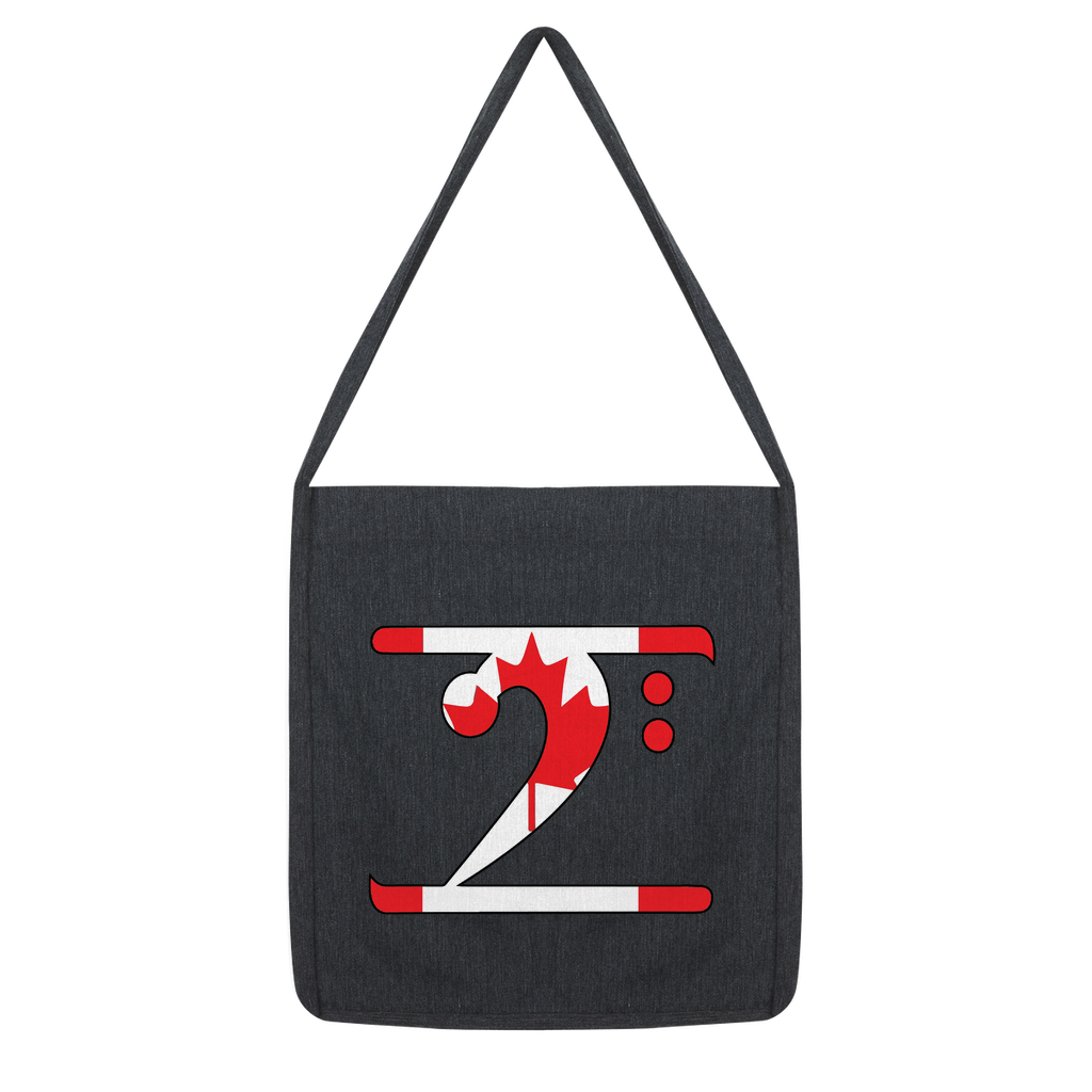 CANADIAN LBW Classic Tote Bag - Lathon Bass Wear