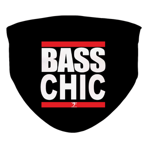 BASS CHIC Face Mask