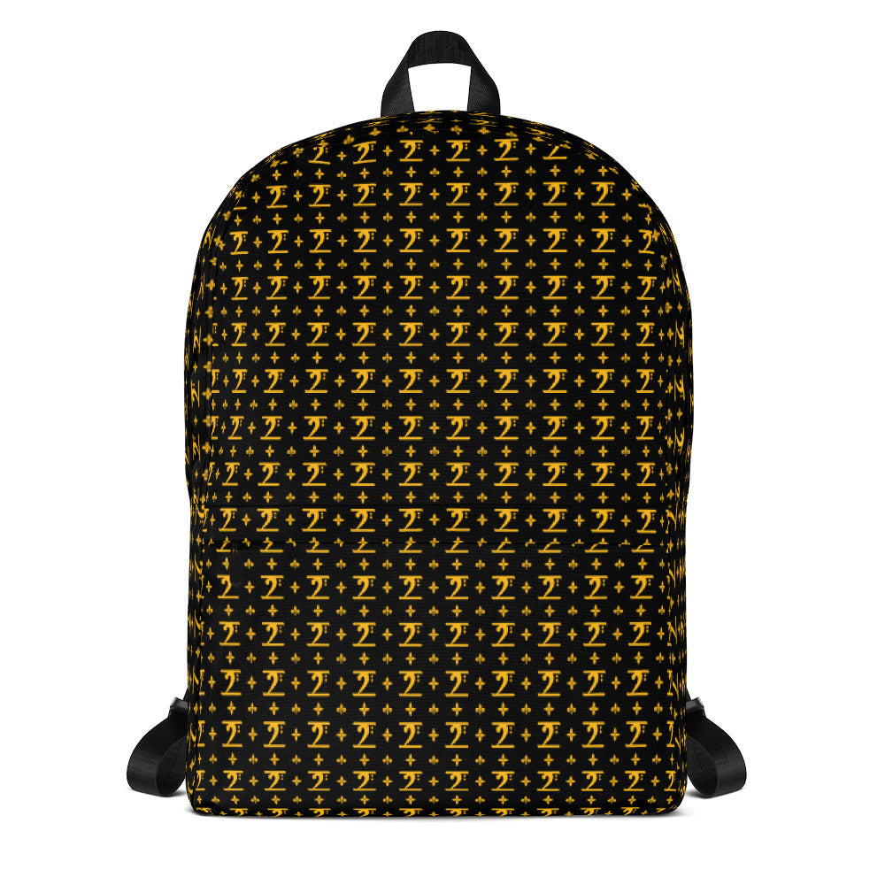 Backpack - Lathon Bass Wear