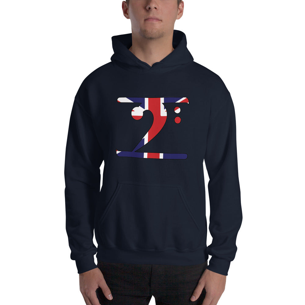 UK LBW Hooded