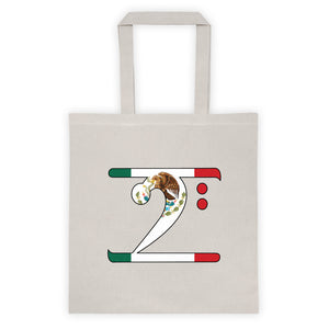 MEXICO LBW Tote bag