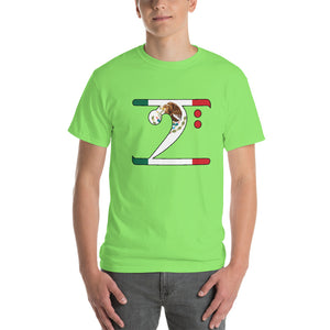MEXICO LBW Short-Sleeve T-Shirt