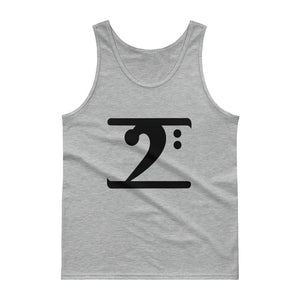 MELVIN LEE DAVIS - Tank Top - Lathon Bass Wear