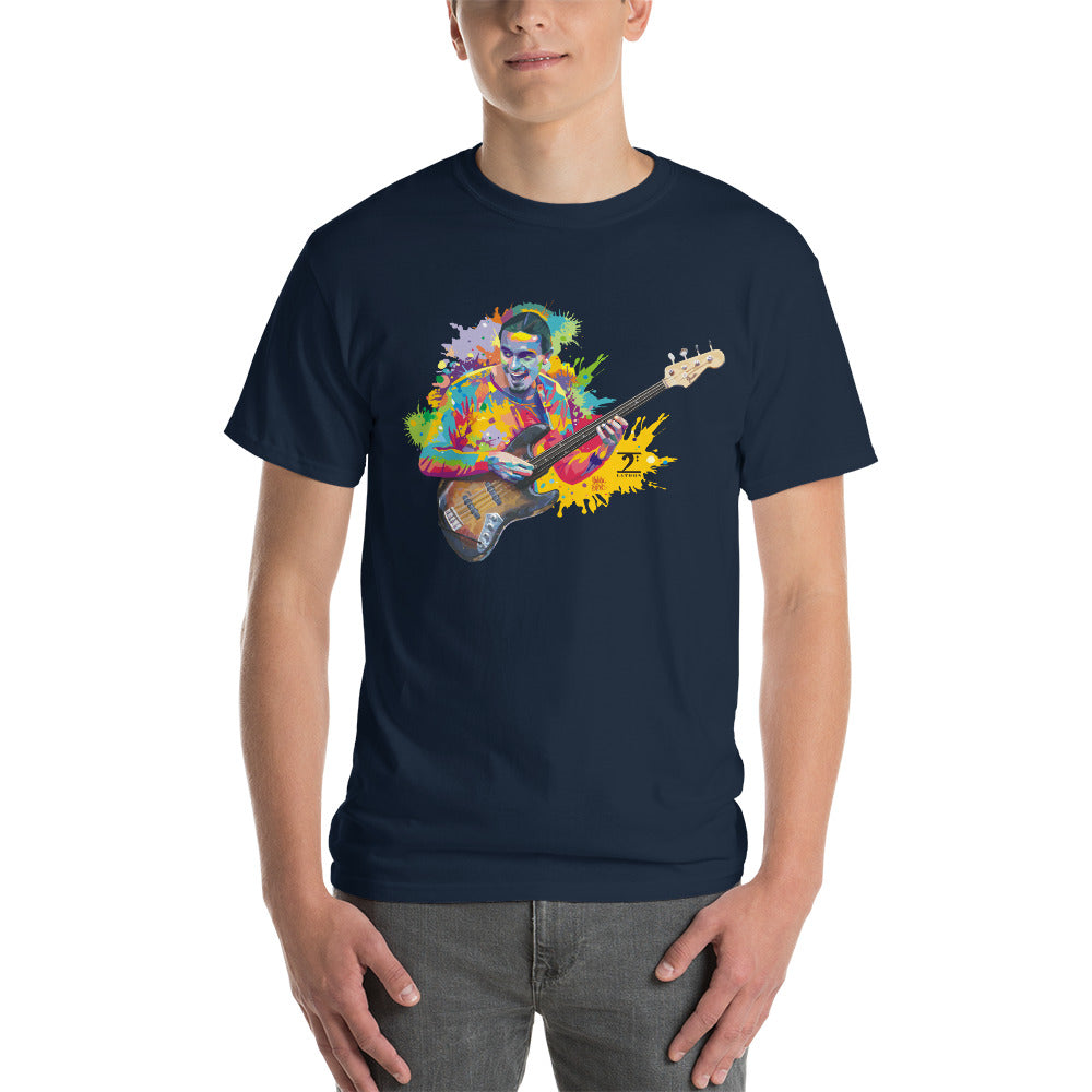 JACO  - LEGENDS Short Sleeve T-Shirt