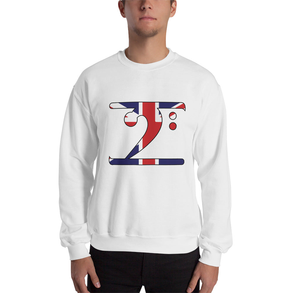 UK LBW Sweatshirt