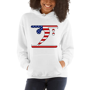 USA LBW Hooded