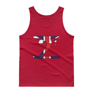 UK LBW Tank top - Lathon Bass Wear