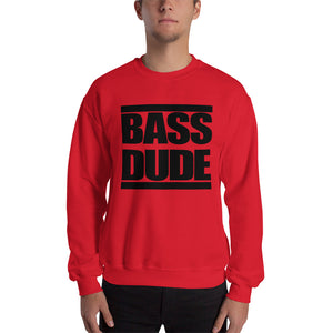 BASS DUDE MLD-7 Sweatshirt - Lathon Bass Wear