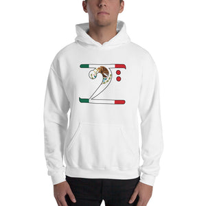 MEXICO LBW Hooded
