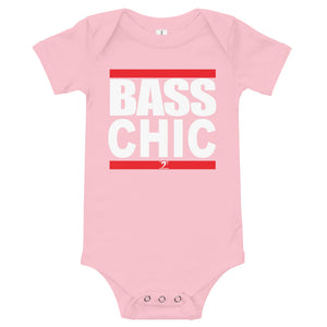 BASS CHIC T-Shirt - Lathon Bass Wear