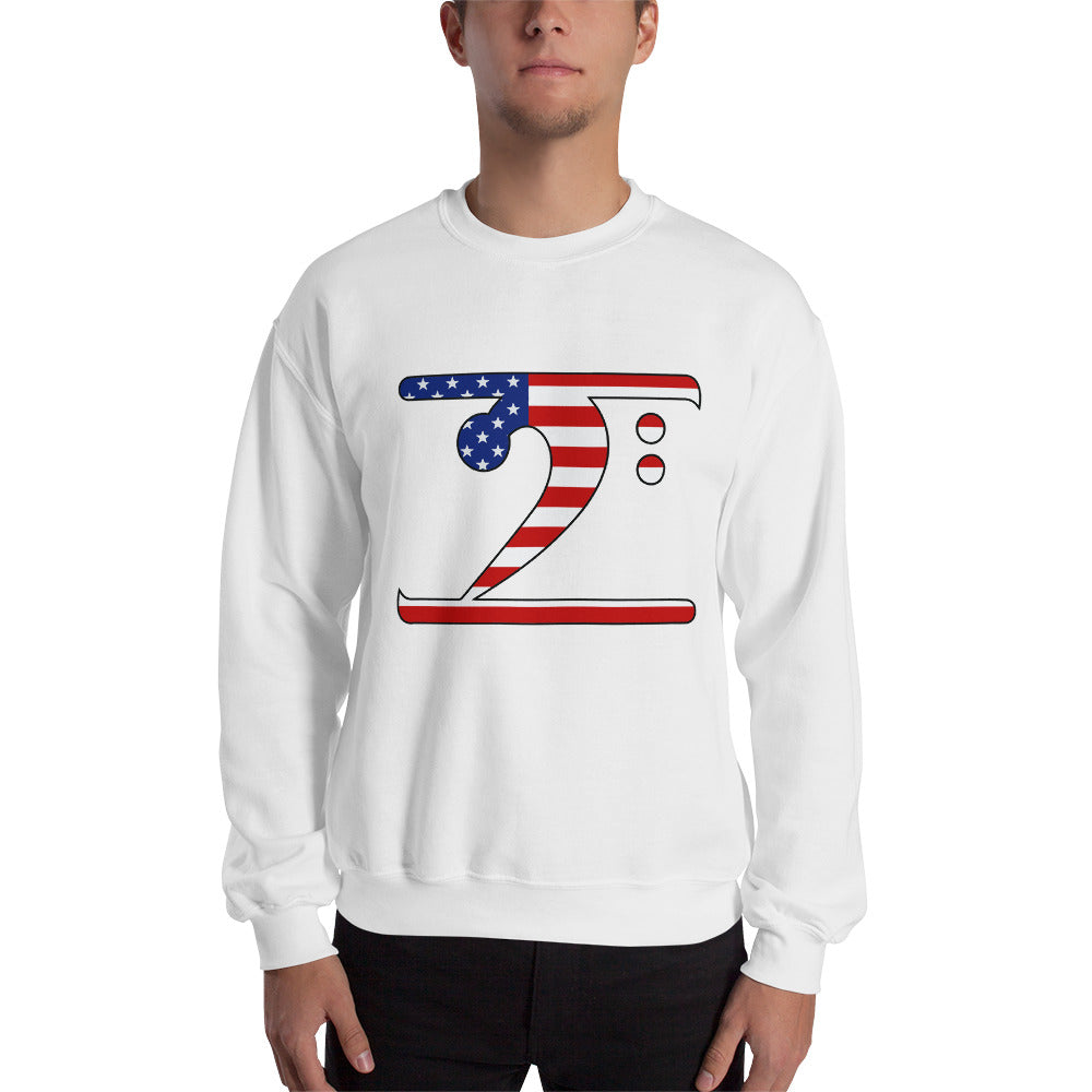 USA LBW Sweatshirt