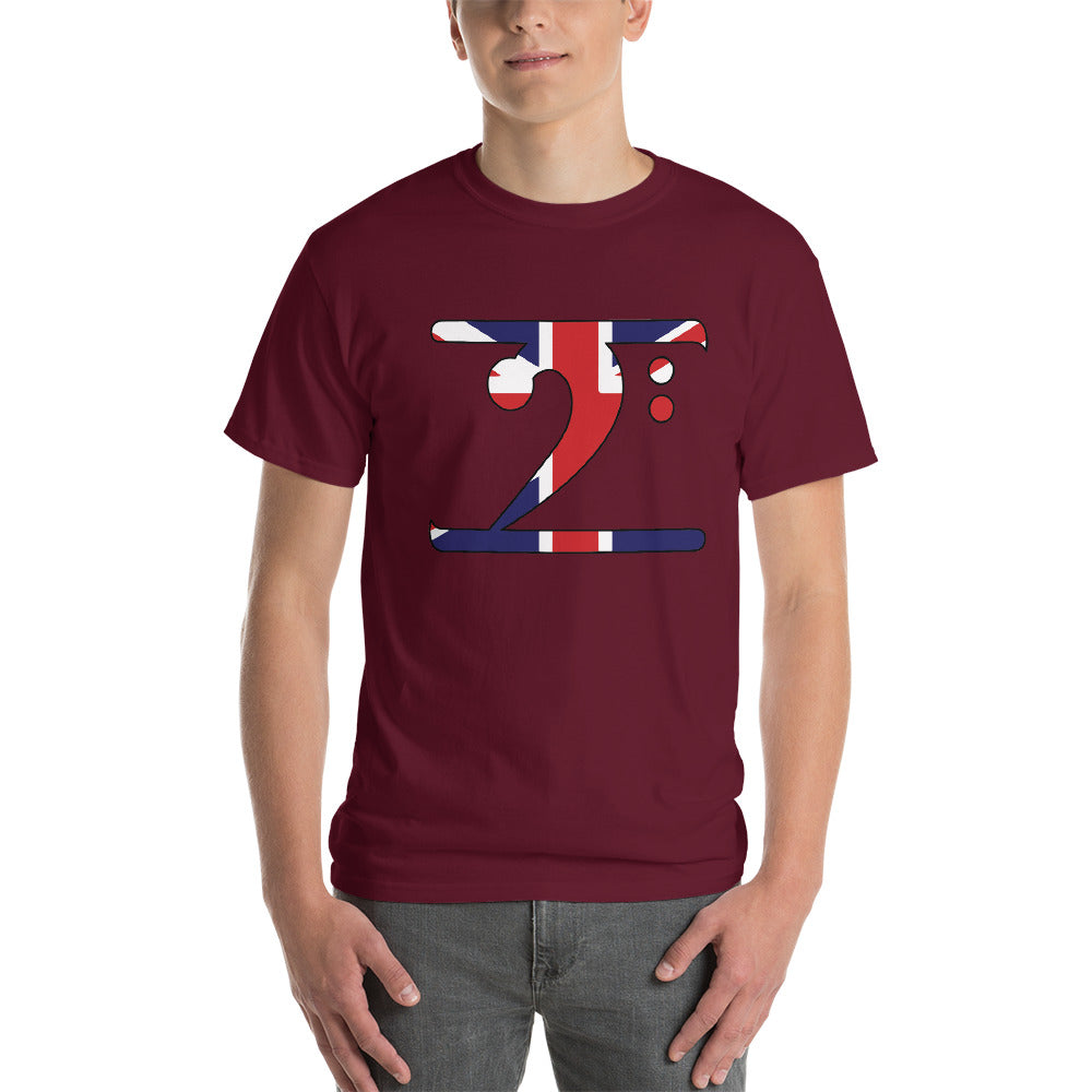 UK LBW Short-Sleeve T-Shirt