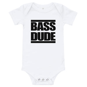 BASS DUDE MLD-7 T-Shirt - Lathon Bass Wear