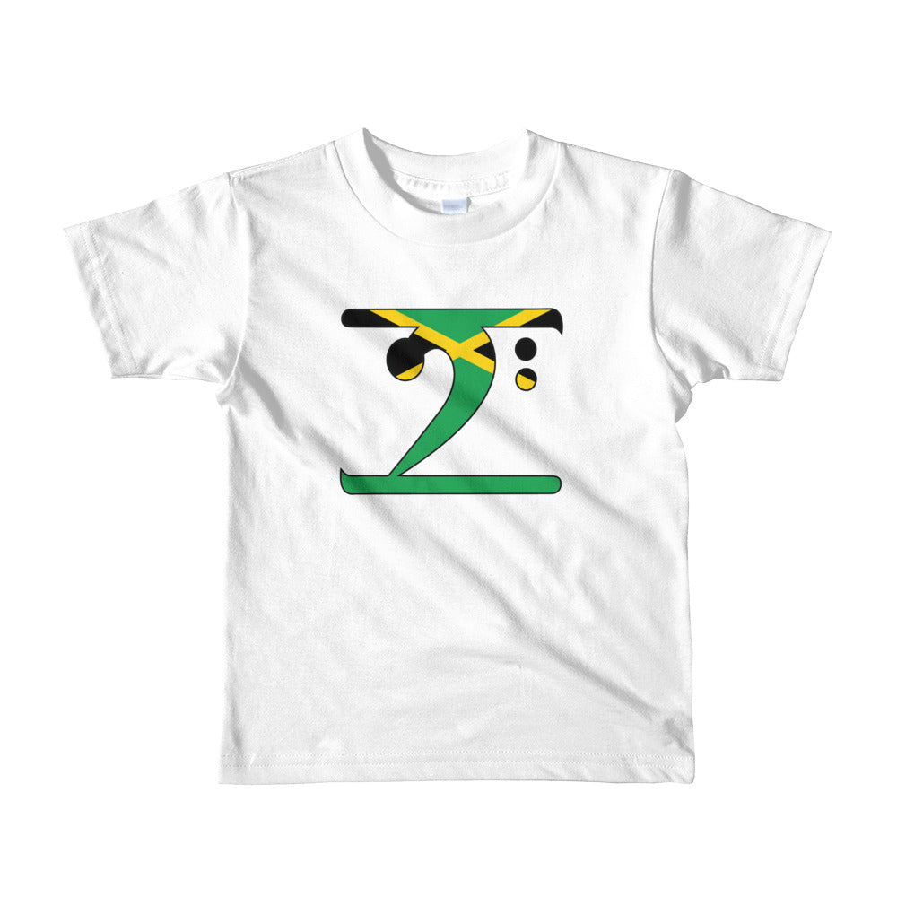 JAMAICA LBW Short sleeve kids t-shirt
