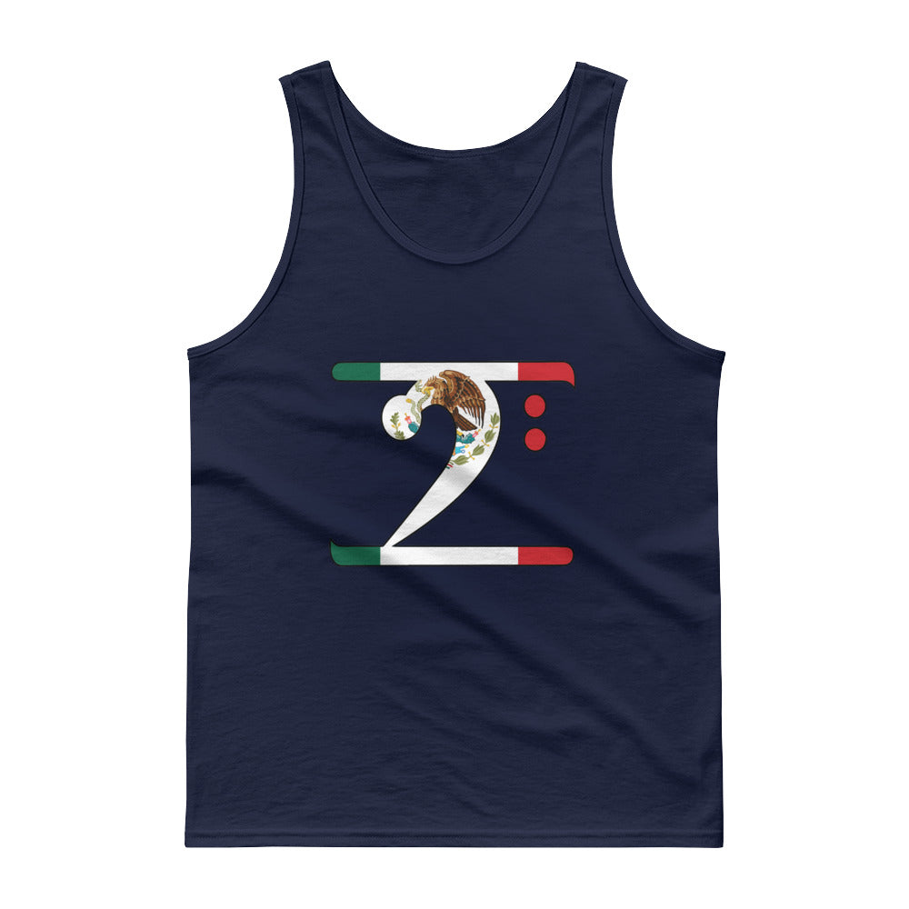 MEXICO LBW Tank top