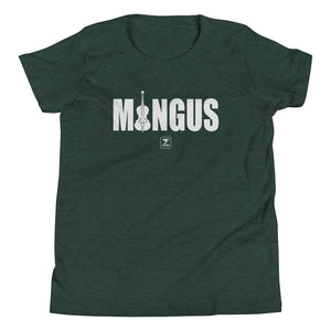 MINGUS Youth Short Sleeve T-Shirt