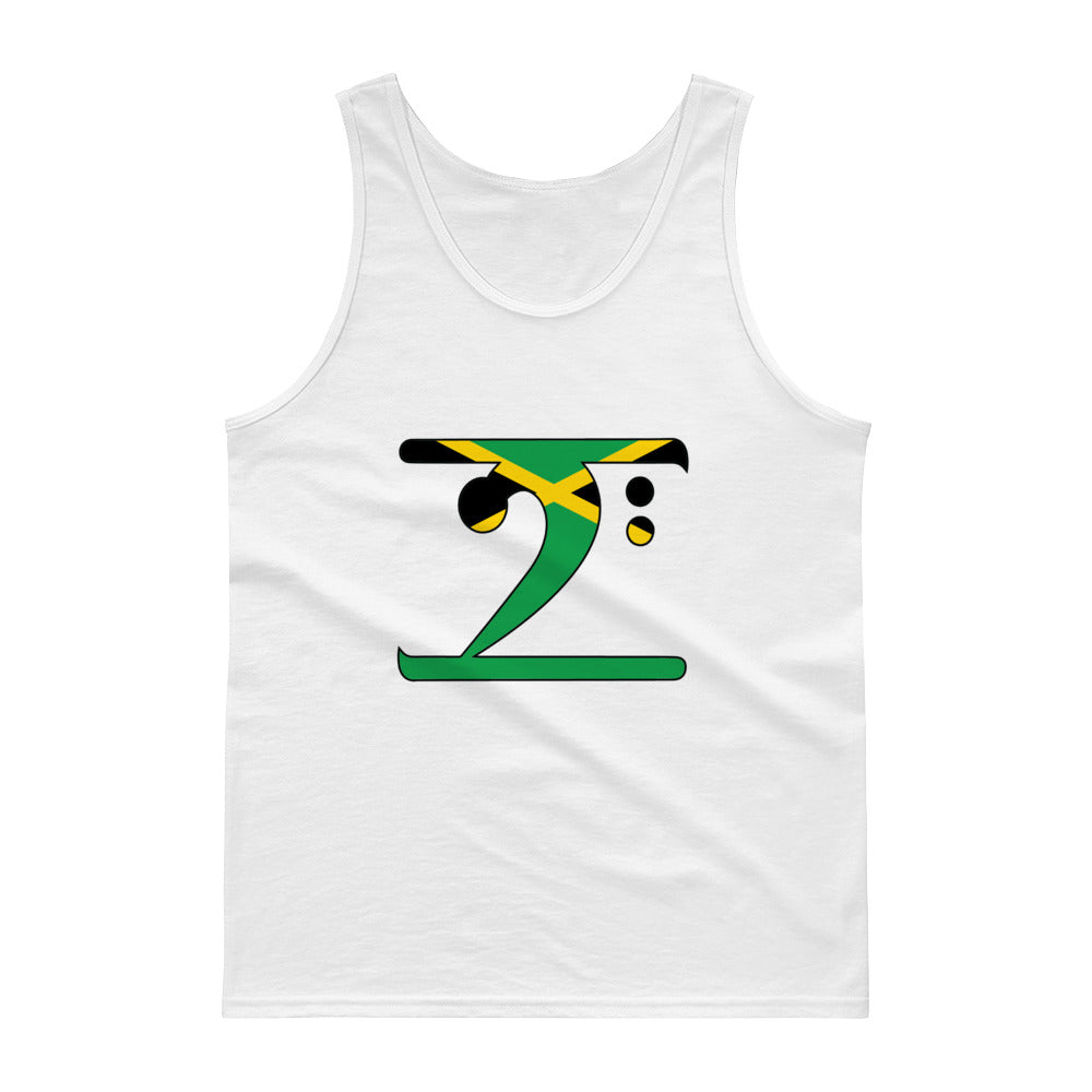 JAMAICA LBW Tank top - Lathon Bass Wear