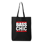 BASS CHIC 11.7L Economical Gusseted Tote - Lathon Bass Wear