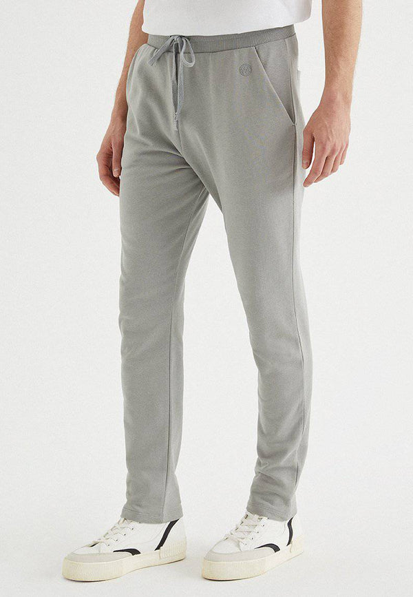 CORE SWEATPANTS in Griffin