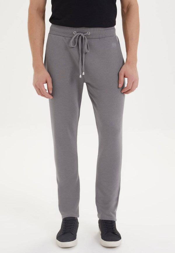 ESSENTIALS SWEATPANT in Charcoal Grey - Sweatpant - Westmark London EU(TR) Store Organik Pamuklu Sürdürülebilir Moda