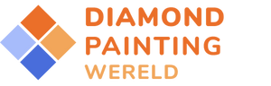 Diamond Painting Wereld