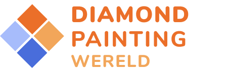 diamond painting wereld logo
