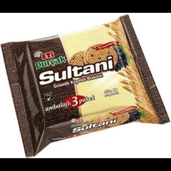 Sultani Bran Biscuit with Sultanas (3 pk)