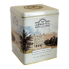 Ahmad Tea Early Grey
