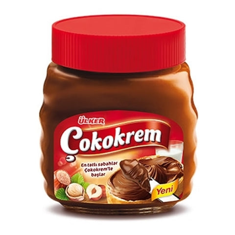 Ulker Cokokrem Chocolate Hazelnut Spread