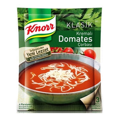 Knorr Tomato Soup w/ Cream