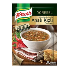 Knorr Traditional Anali Kizli Soup