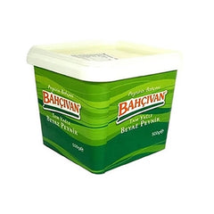 Bahcivan Full Fat Feta Cheese