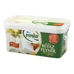 Pinar White Cheese (Cow's Milk)