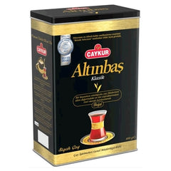 Altinbas Tea