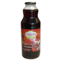 Cheshni pomegranate juice 1lt