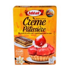 Ideal creme patissiere 200gr