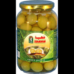 Shaia green olives 2250g