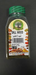Olive tree dill weed
